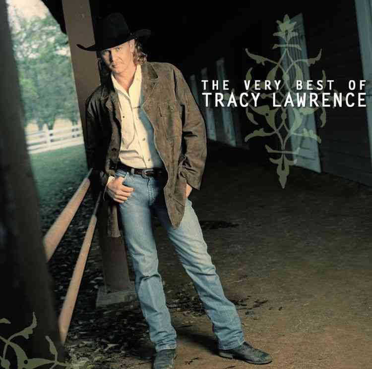 VERY BEST OF TRACY LAWRENCE BY LAWRENCE,TRACY (CD)