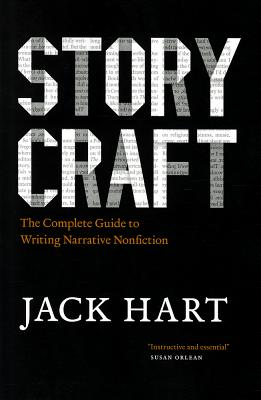 Storycraft By Hart, Jack