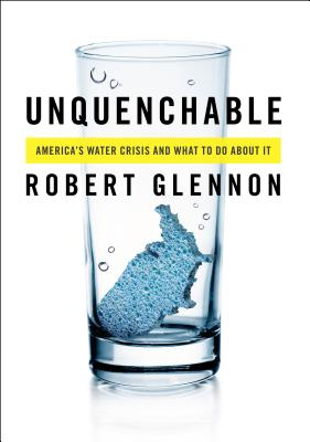 Unquenchable By Glennon, Robert Jerome